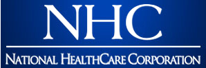 National Healhtcare Corporation NHC