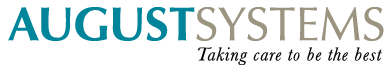 August Systems Logo