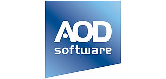 AOD software Answers Logo
