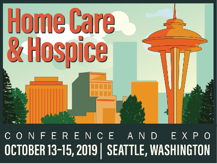 NAHC Home Care & Hospice Conference 2019